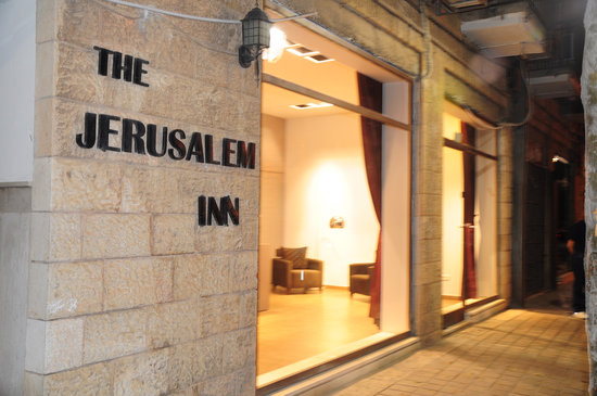Jerusalem Inn Hotel