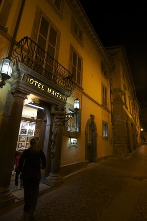 Hotel Maitani