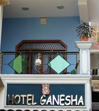 Hotel Ganesha