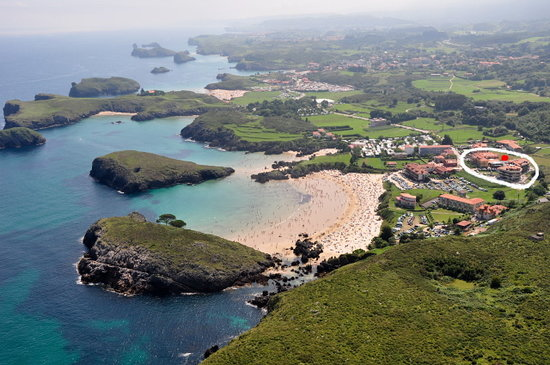 Best Hotels In Llanes Spain