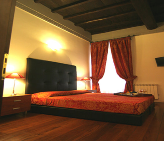 Photo of Tolentino Suites Rome