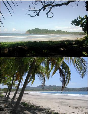 Playa Samara, Costa Rica : Beaches 
