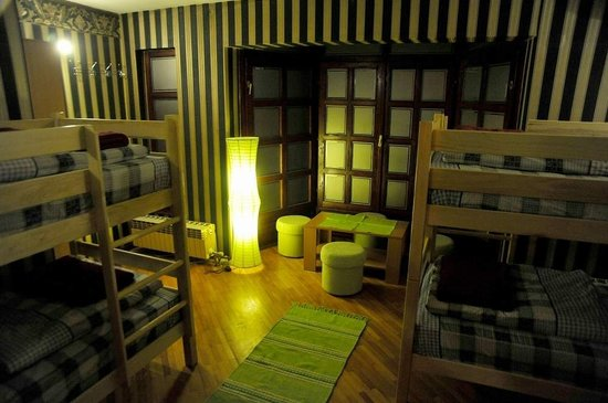 Hostel Srce Sarajeva