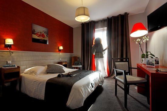 Photo of Hotel La Residence Roscoff