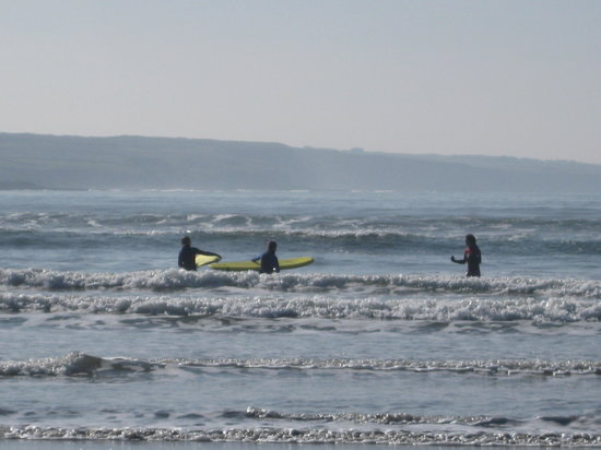 Photos of Lahinch Surf School, Lahinch