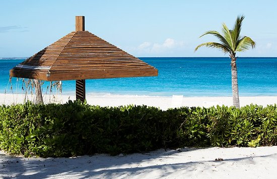 Club Med Turkoise, Turks &amp; Caicos : Take a break! 