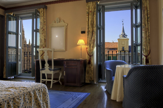 Photo of Infanta Isabel Hotel Segovia