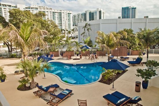 Tradewinds Apartment Hotel