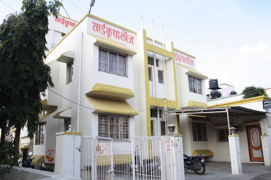Photo of Saikrupa Hotel Aurangabad