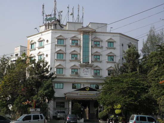 Photo of Eagle Executive Hotel Pune