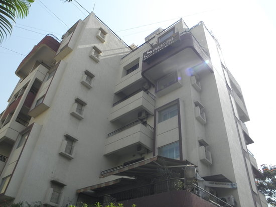 Photo of Seasons Service Apartments Hotel Pune