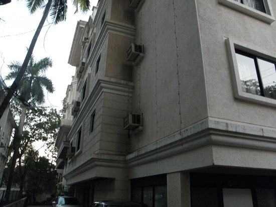 Deccan Park Hotel