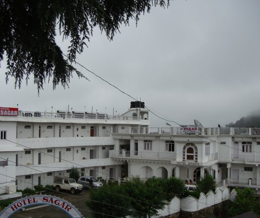 Photo of Hotel Sagar Kausani