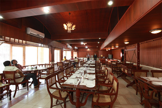 Alleppey Prince Hotel