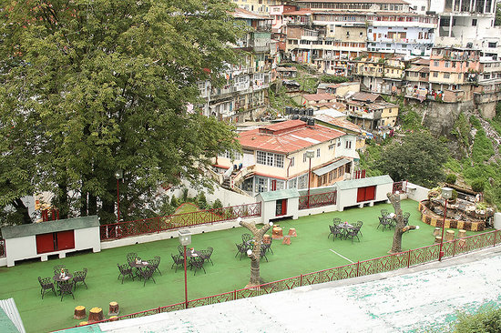 Photo of Hotel Drive Inn Mussoorie
