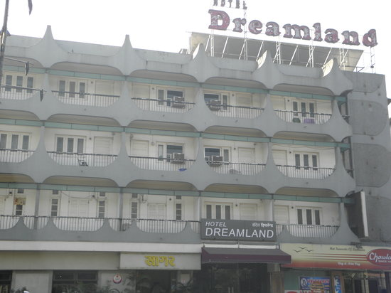 Photo of Hotel Dreamland Pune