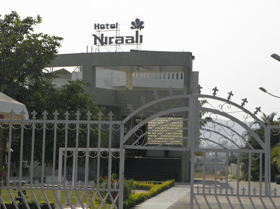 Hotel Niraali Executive
