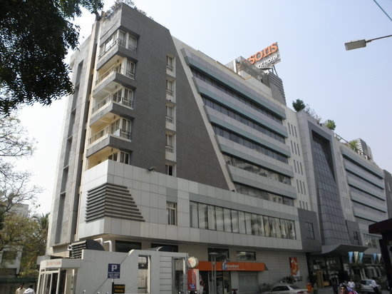 Photo of Seasons - An Apartment Hotel Pune