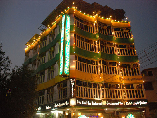 Hotel Arpit Palace