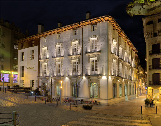 Photo of Hotel San Ramon del Somontano Barbastro