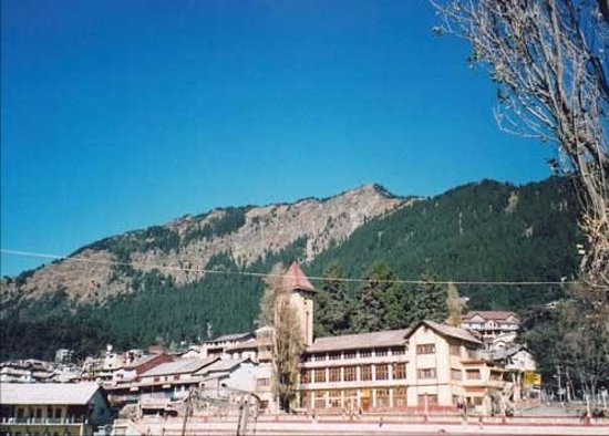 Photo of Hotel Pratap Regency Nainital