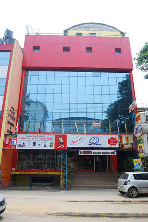 Photo of The Libra Hotel Bangalore