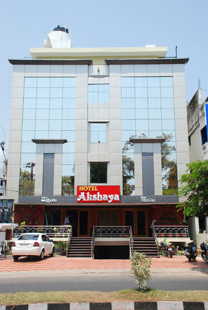 Photo of Hotel Akshaya Visakhapatnam