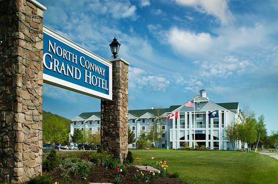 ‪North Conway Grand Hotel‬