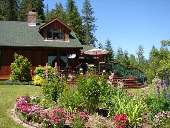 Fletcher Falls Lodge & Cabin