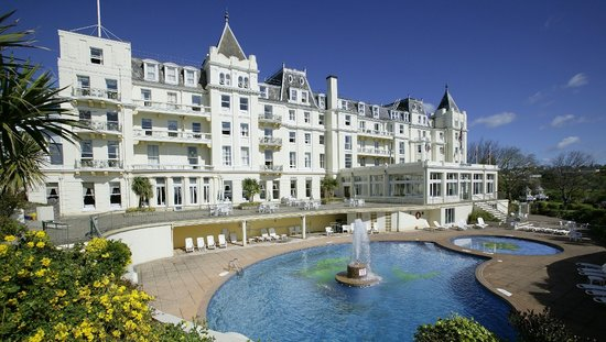 Photo of The Grand Hotel Torquay