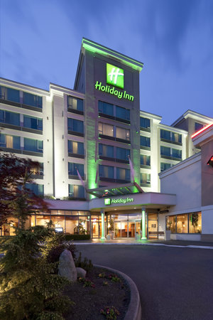 ‪Holiday Inn Vancouver Airport‬