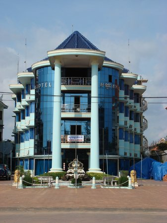 Photo of Crystal Hotel Sihanoukville