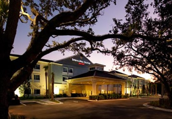 SpringHill Suites Vero Beach