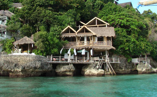 Photo of Spider House Resort Boracay