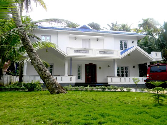 Regal Mansion: ...the Perfect Home Stay...