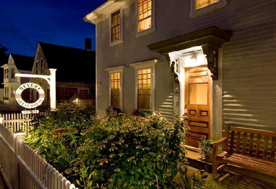 Night Photo of the Revere Guest House