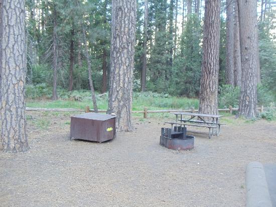 Photos of Upper Pines Campground, Yosemite National Park