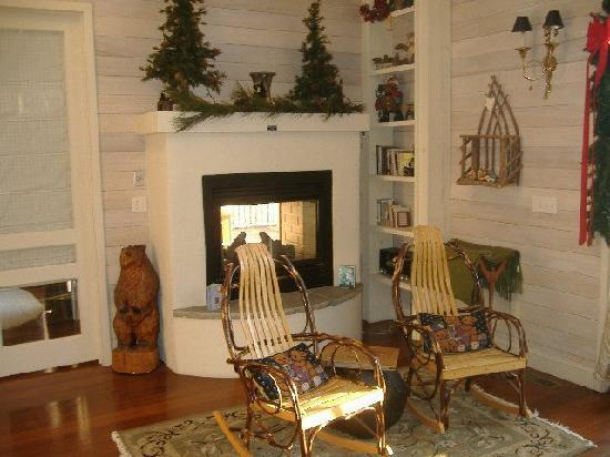 Sevierville, TN: rocking chairs