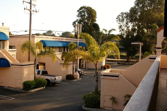 Rodeway Inn - Encinitas: Hotel
