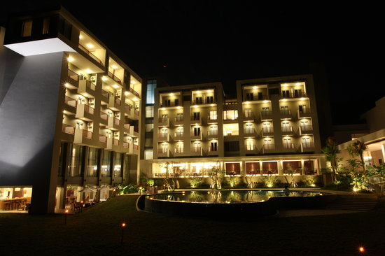 Aston Soll Marina Hotel & Conference Center