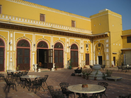 Sikar Haveli