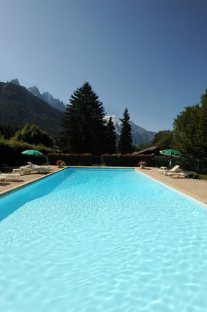 Photo of Logis Excelsior Hotel Chamonix