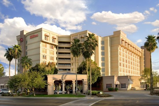 Hilton Phoenix East / Mesa