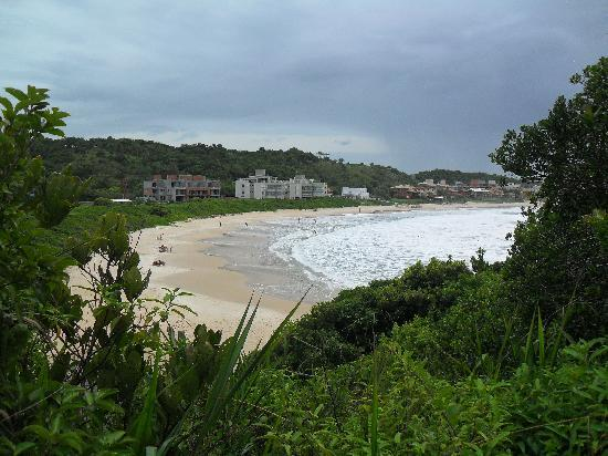 Bombinhas, SC: Playa de Quatro Ilhas