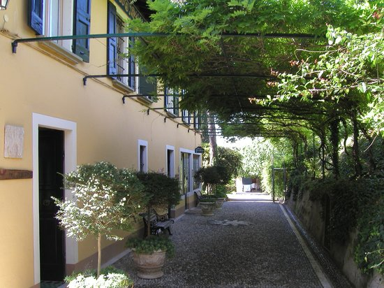 Photo of Hotel Villa Schindler Manerba del Garda