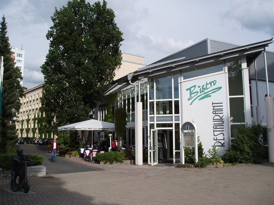 Hotel Thuringen