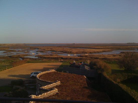 Brancaster Staithe, UK: And again!!