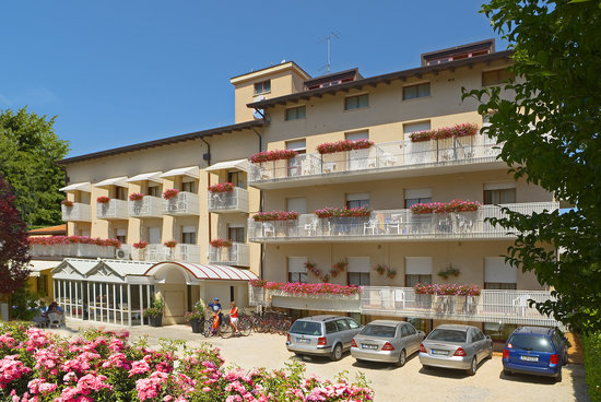 Photo of Imperia Hotel Jesolo Lido