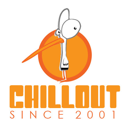 Chillout Classic Hostel: our Logo