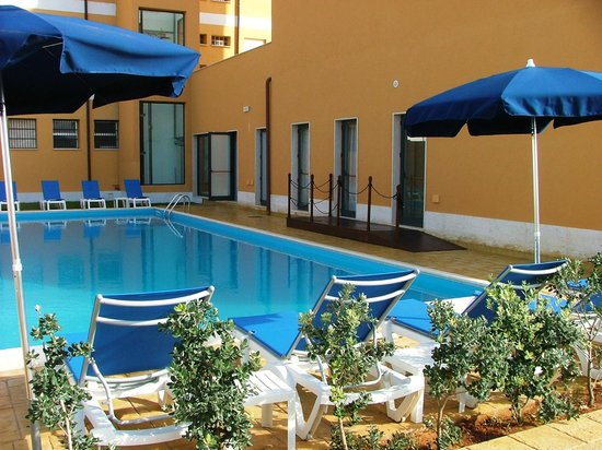 Acos Marsala City Hotel